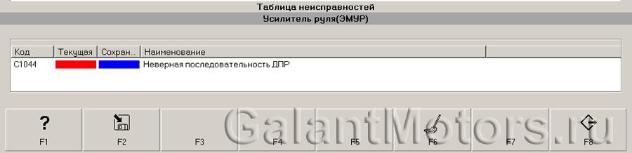 ЭУР Lada Kalina: неисправности и способы устранения, не работает электроусилитель руля, причины